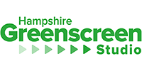 Hampshire Greenscreen Studio Logo