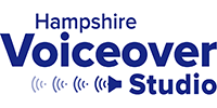 Hampshire Voiceover Studio Logo